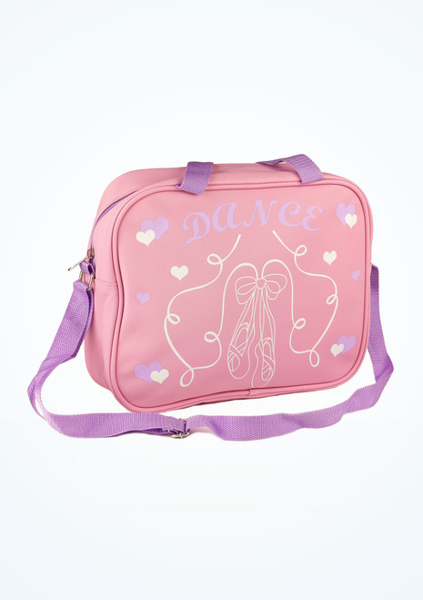 Roch Valley Ballet Shoes Bag Pink [Pink]
