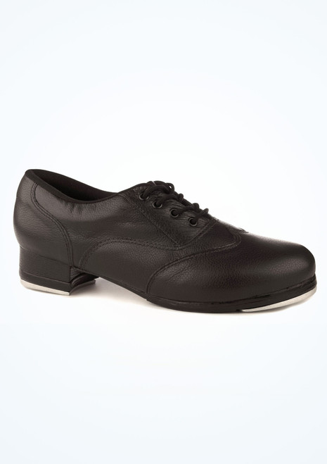 So Danca Built Up Sole Tap Shoe* Black. [Black]