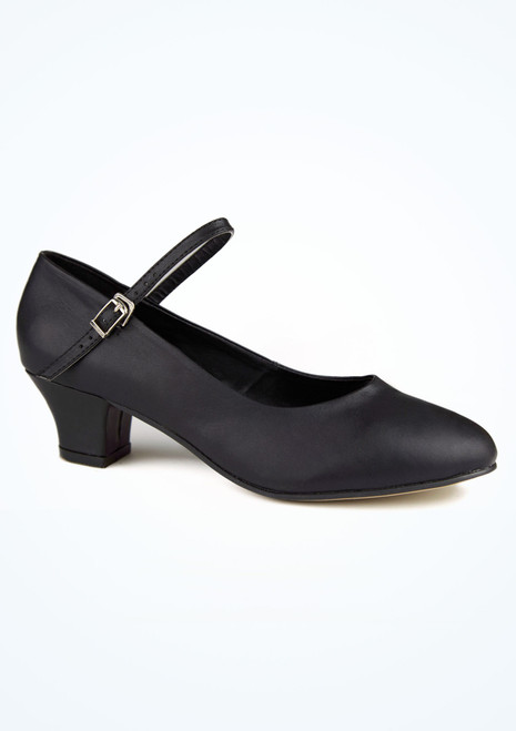 Move Dina Character Shoe 1.5  Black. [Black]""