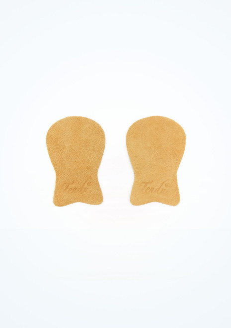 Tendu Pointe Shoe Tips Regular main image.