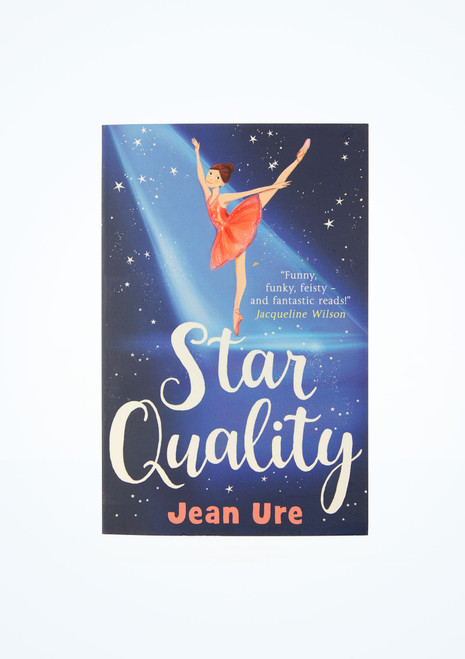 Star Quality: 2 Book main image.