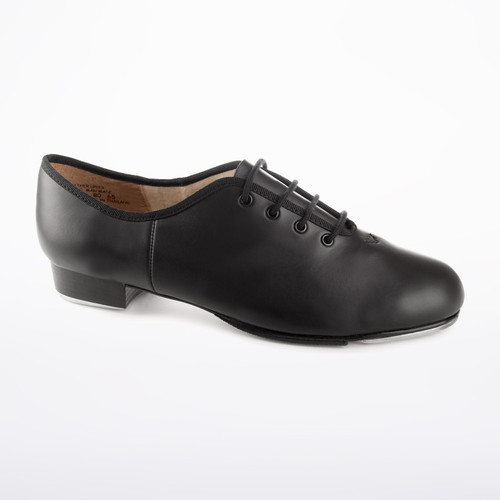 Capezio Men's Tap Shoe Black. [Black]