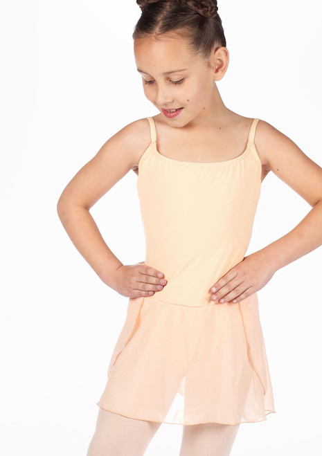 Capezio Kids Camisole Dress* Pink. [Pink]
