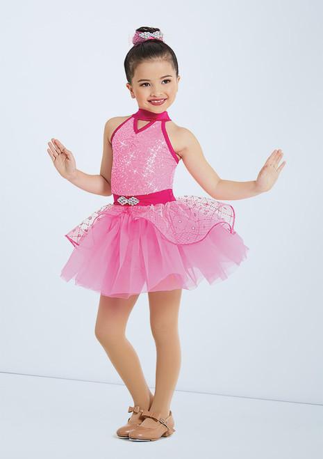 Weissman Princess Pink front. [Pink]