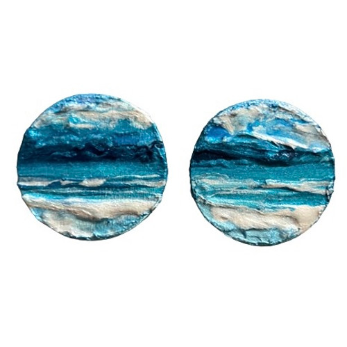 Oceanic Blues <SOLD>