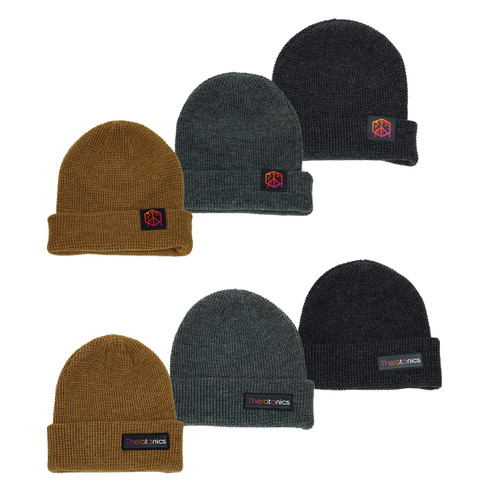 All 6 Theratonics Hats