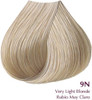 Satin Hair Color - Naturals - 9N Very Light Blonde
