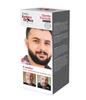 Godefroy Beard & Mustache Color Dark Brown