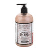 Archipelago Charcoal Rose 17 oz. Hand Wash