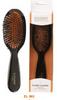 Elegant Premium Oval 100% Boar Small Brush