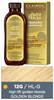 Clairol HL-G Golden Blonde Hair Color 2 oz: bottle, box, and color sample
