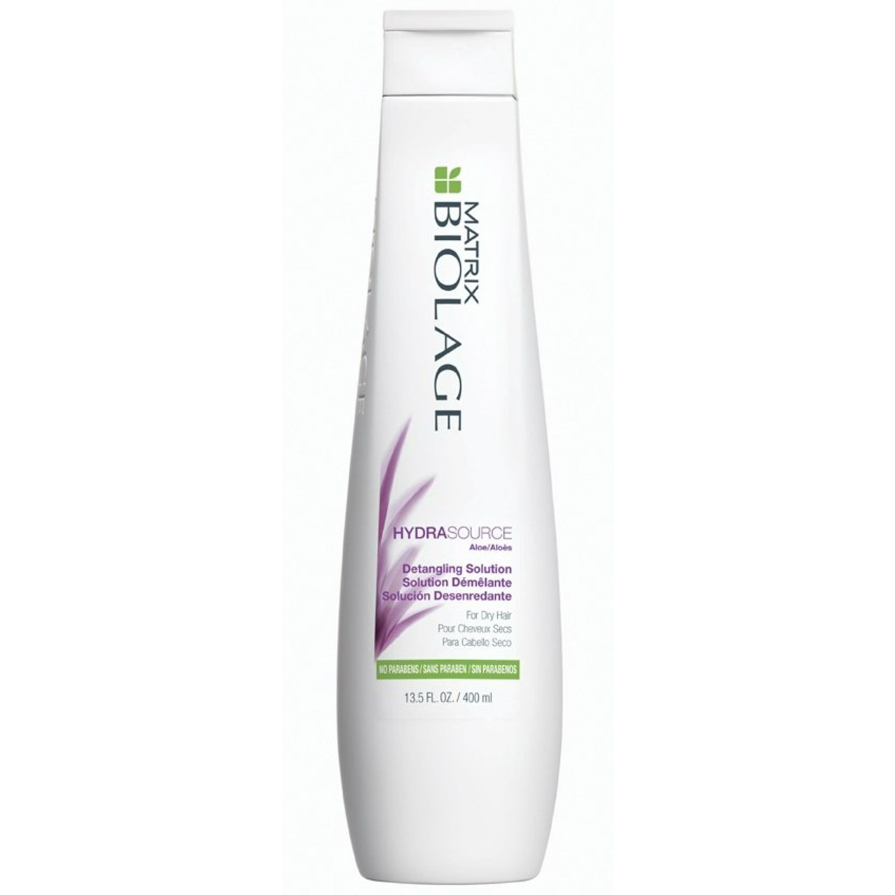 Biolage Hydrasource Detangling Solution 13.5 oz