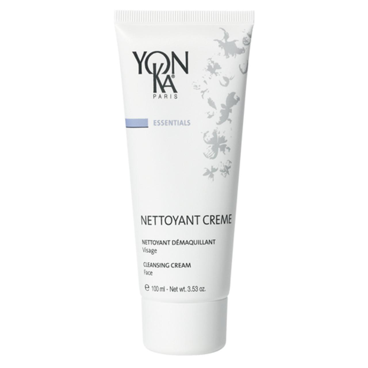 Yon-ka Nettoyant Cleansing Creme 3.5 OZ