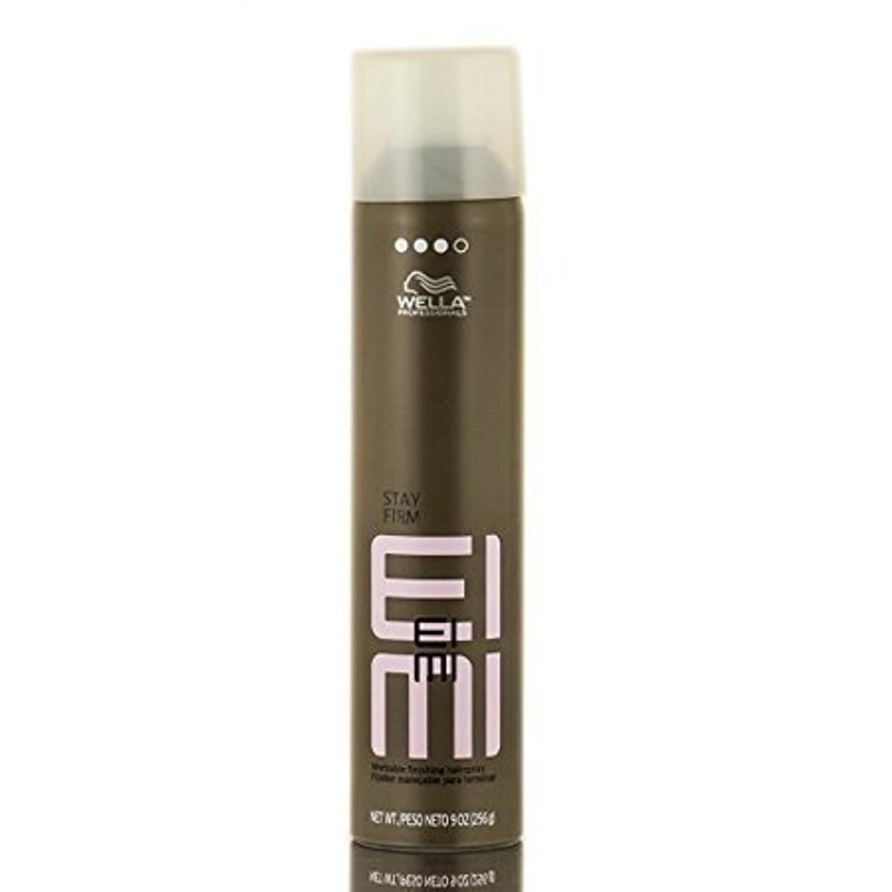 EIMI Stay Firm Workable Finishing Hair Spray 9 Oz Women