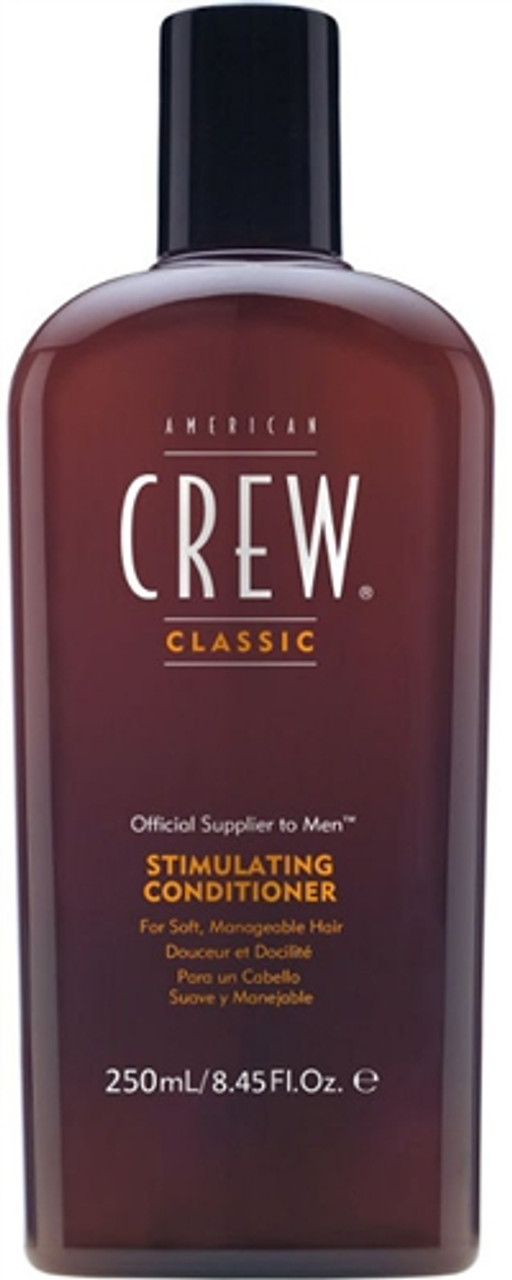 American Crew Stimulating Conditioner - 8.45 OZ