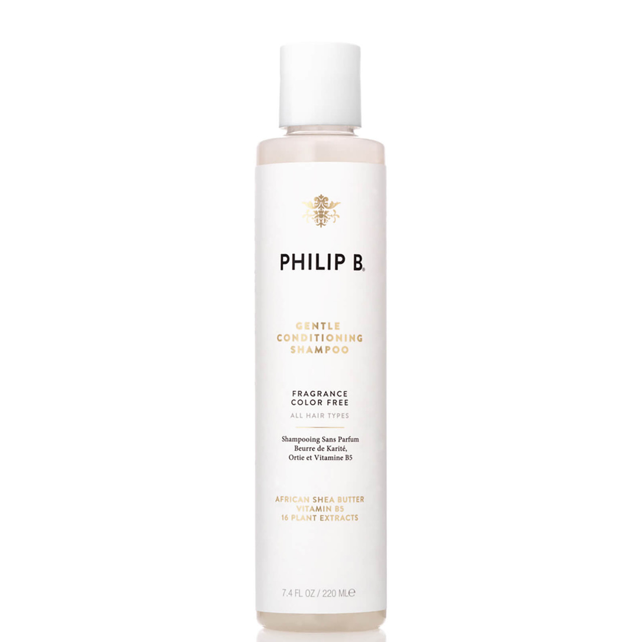 Philip B African Shea Butter Gentle & Conditioning Shampoo - 7 OZ