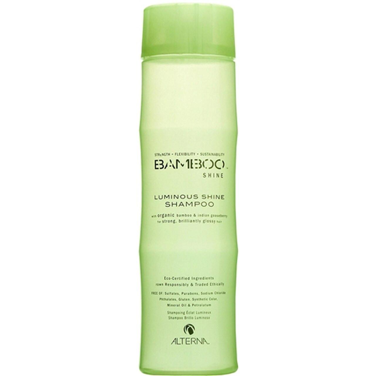 Alterna Bamboo Luminous Shine Shampoo - 8.5 oz