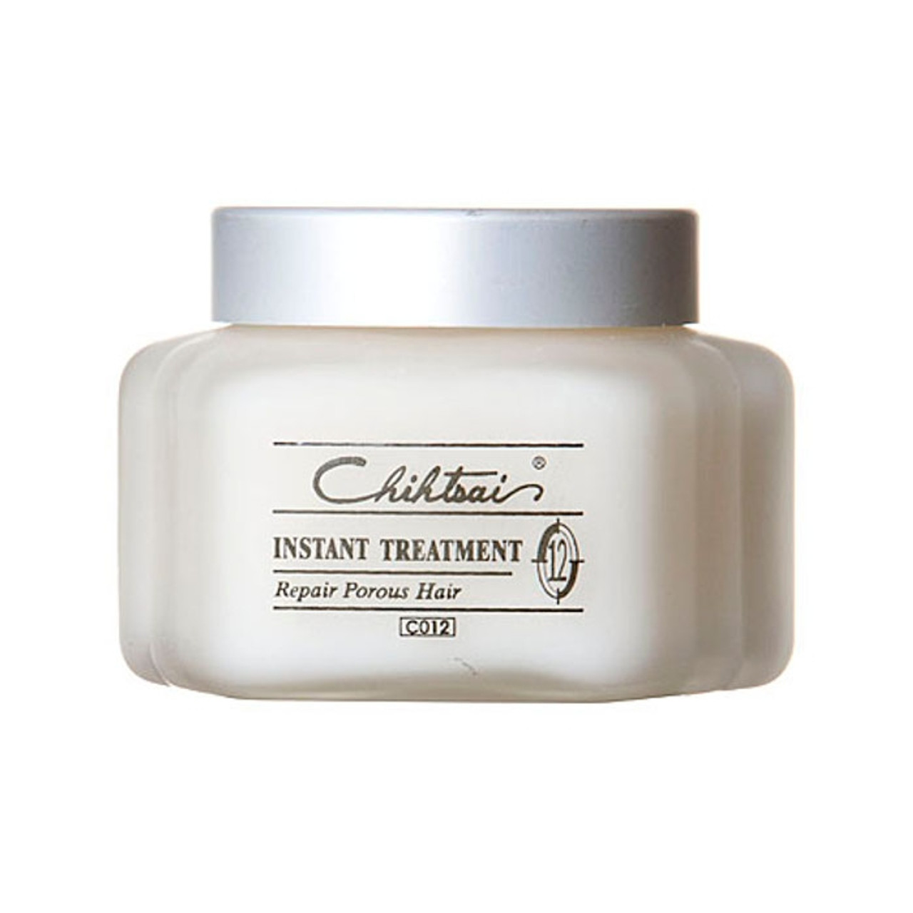 Chihtsai No.12 Instant Treatment