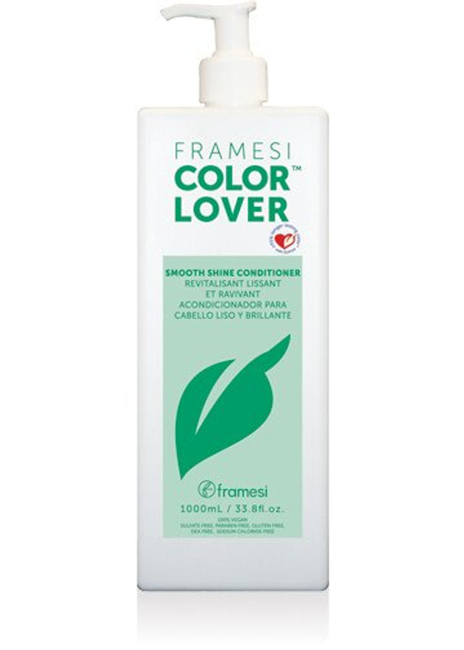 Framesi Color Lover Smooth Conditioner 1L