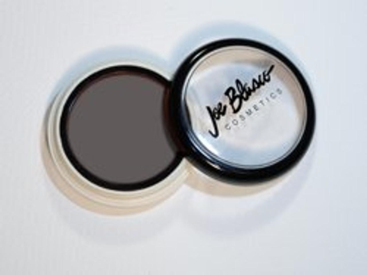 Joe Blasco Eye Shadow Ultamatte - Black