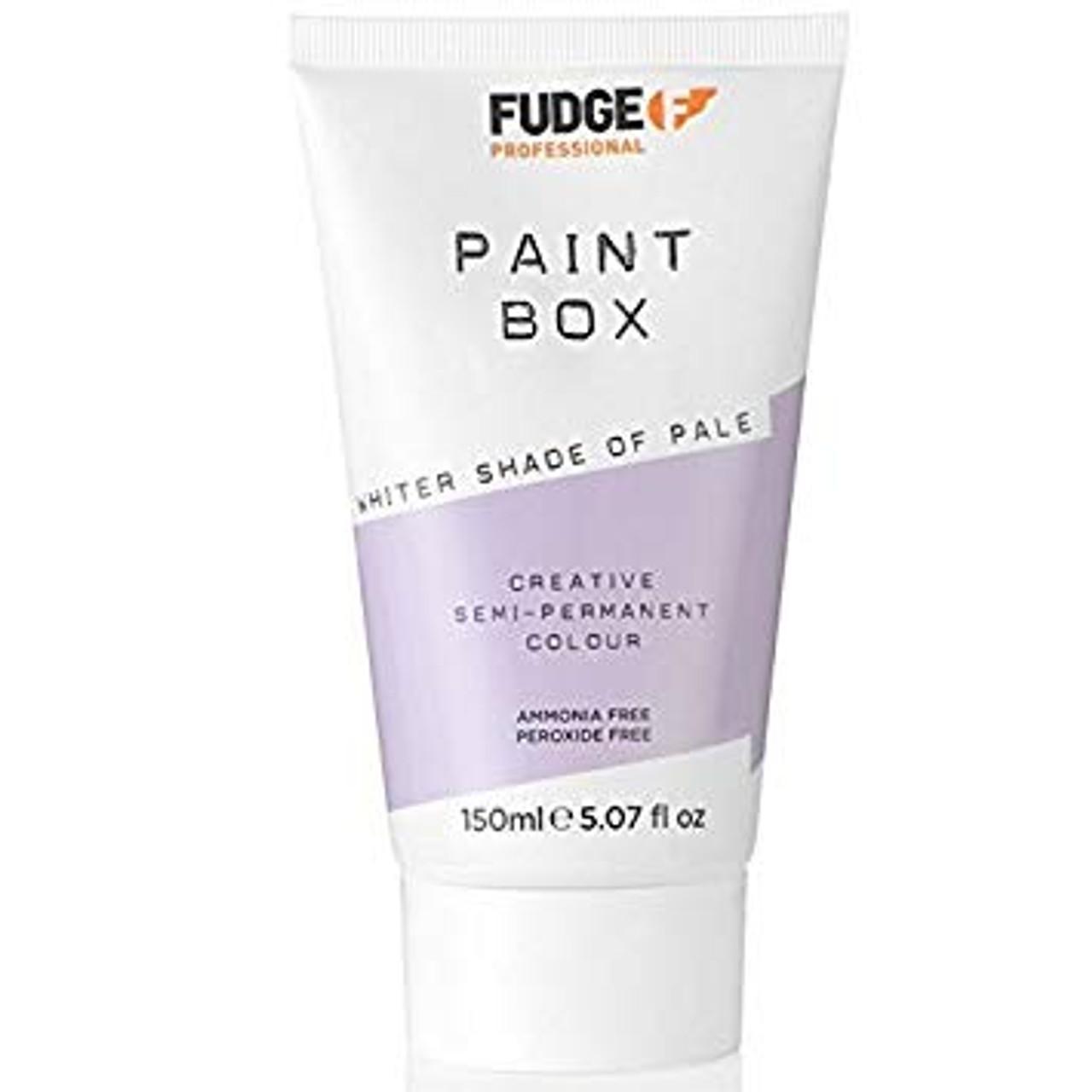 Fudge Whiter Shade of Pale 5 oz