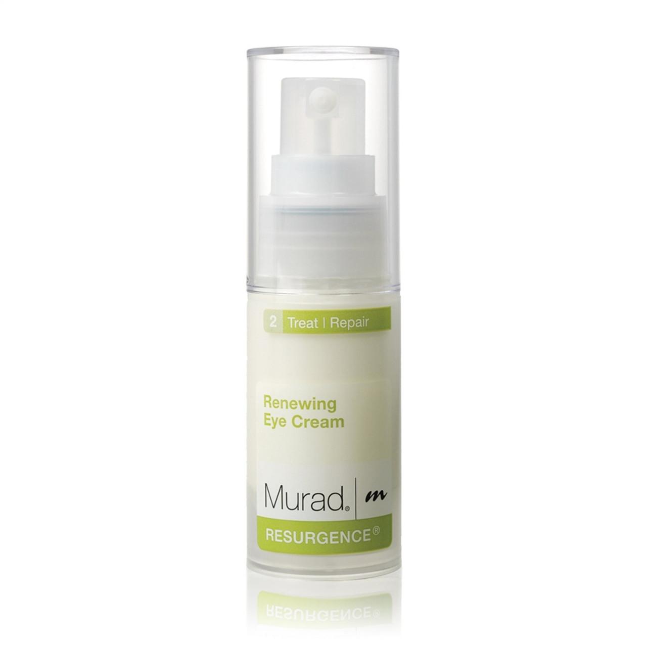 Murad Renewing Eye Cream 0.5 oz