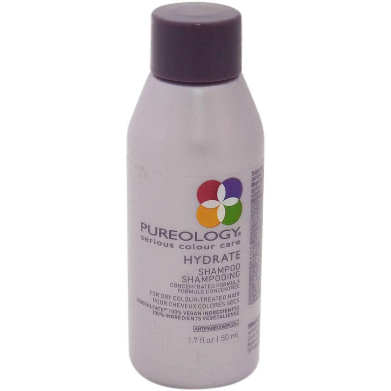 Pureology Hydrate Shampoo 1.7 oz