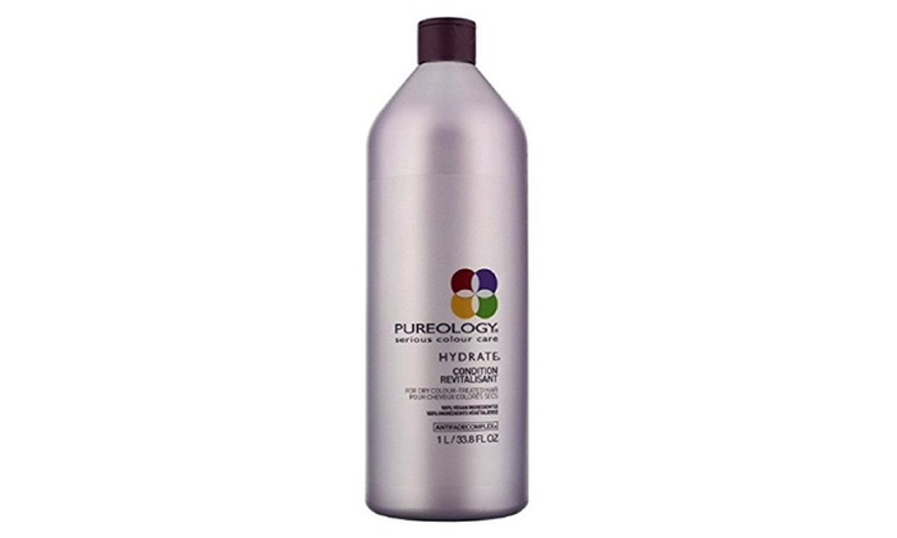 Pureology Hydrate Conditioner 1L
