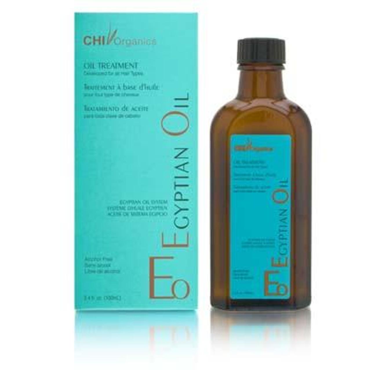 CHI Egyptian Oil Treatment 3.4 oz
