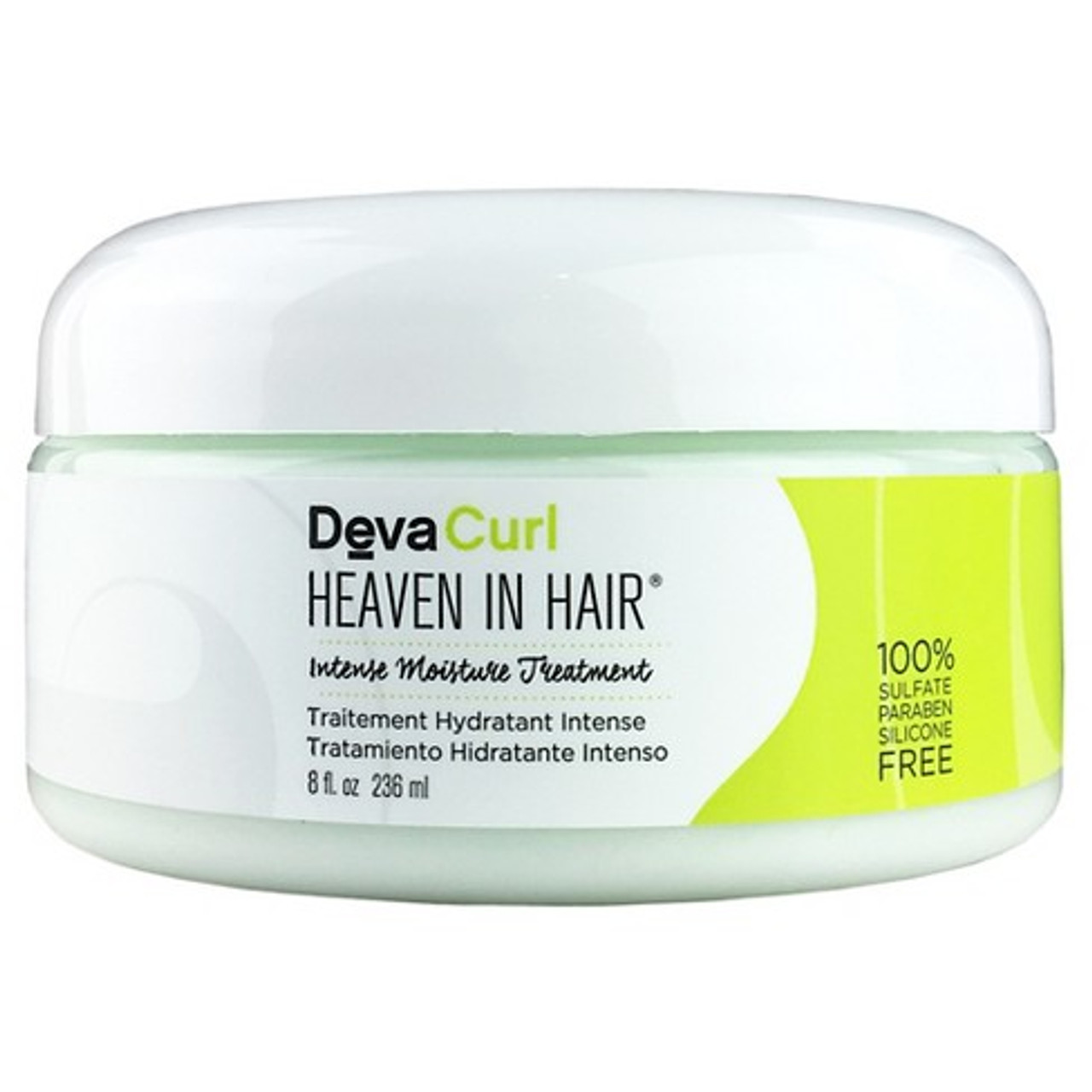 DevaCurl Heaven In Hair 8 oz
