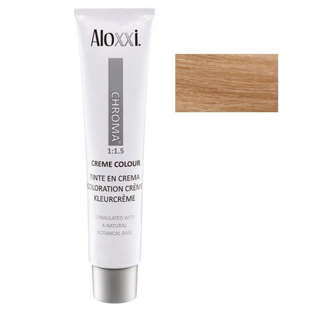 Aloxxi 9N Hair Color tube
