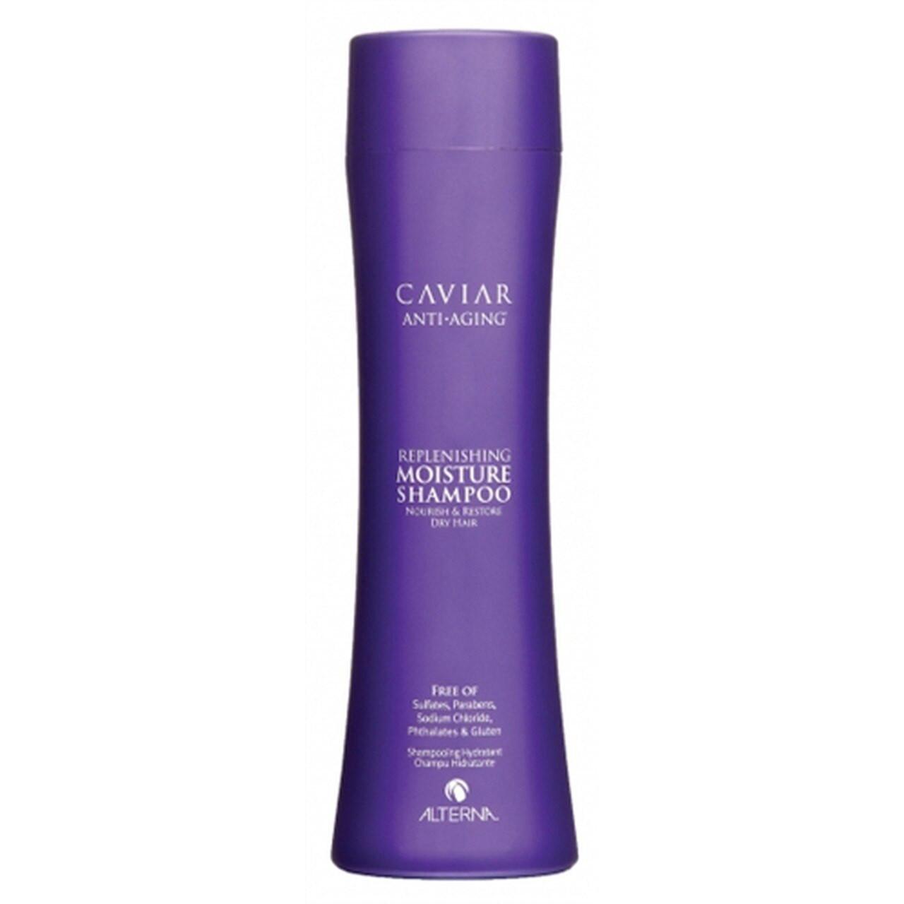 Alterna Caviar Replenishing Moisture Shampoo