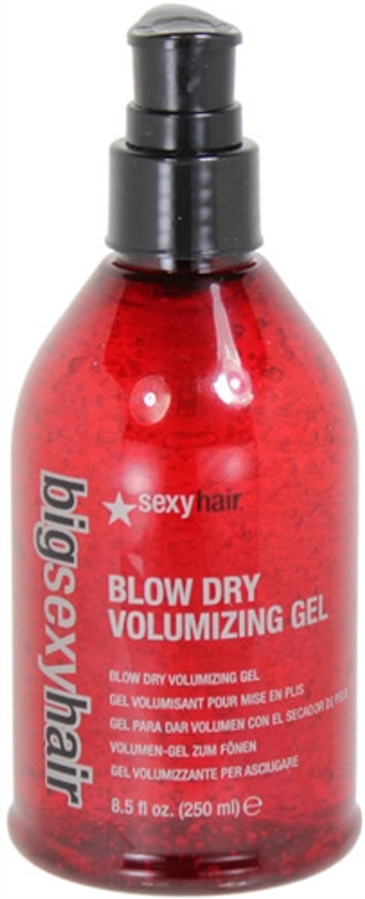 BigSexyHair Blow Dry Volumizing Gel