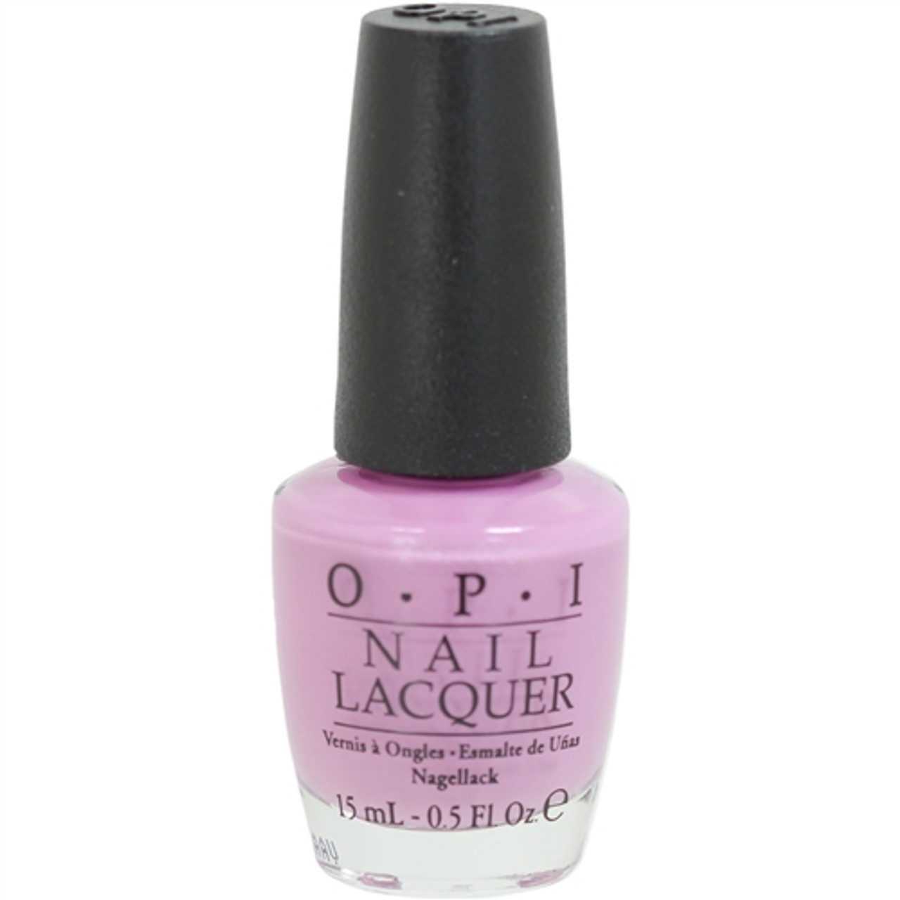 Opi Classics - Lucky Lucky Lavender