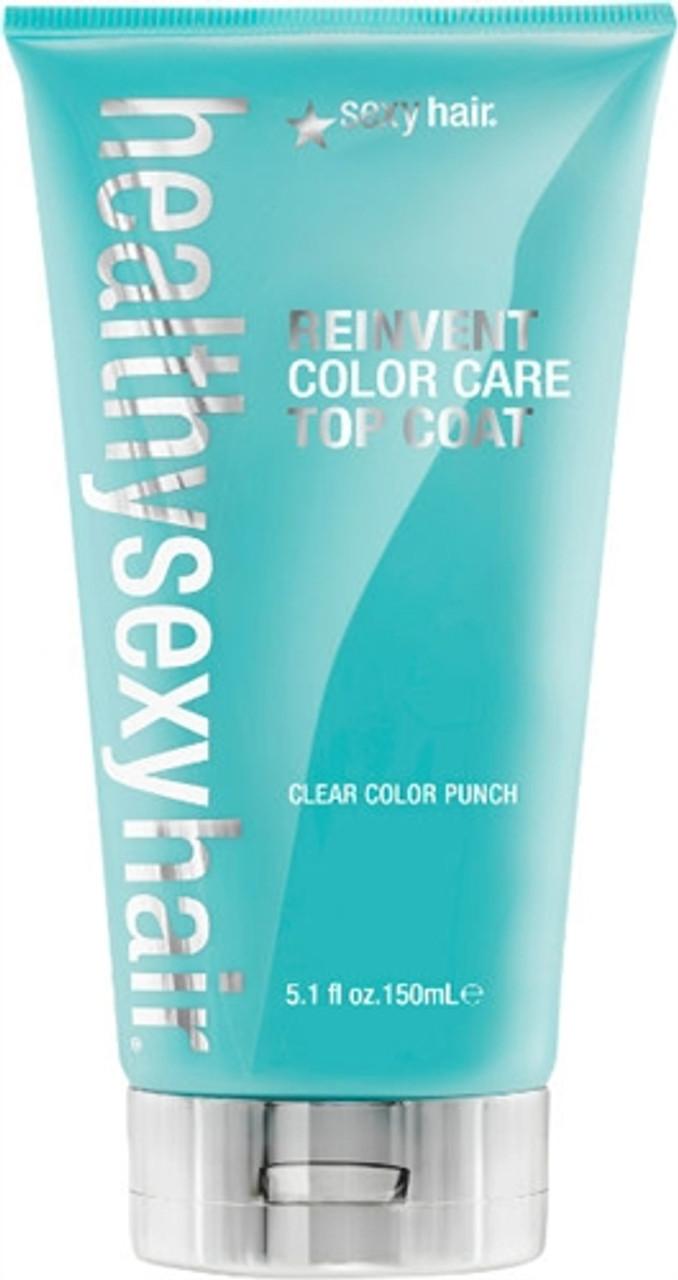 HealthySexyHair Reinvent Top Coat