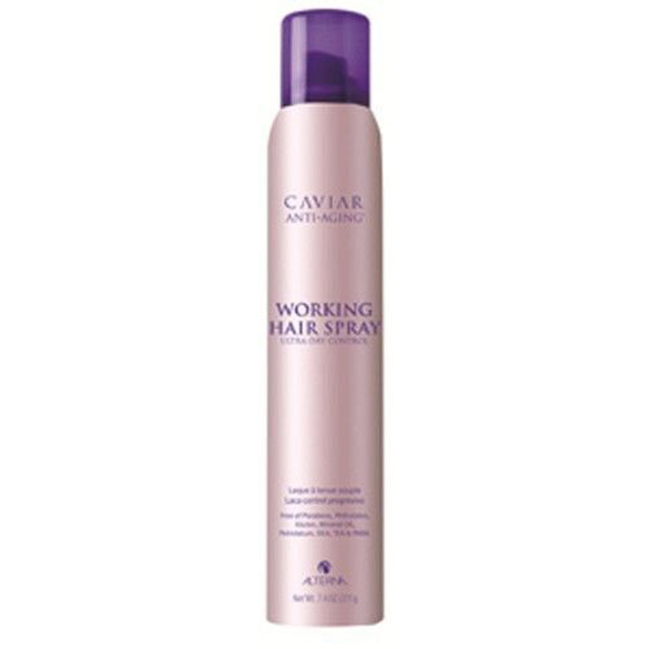 Alterna Caviar Working Hair Spray 7.4 Oz