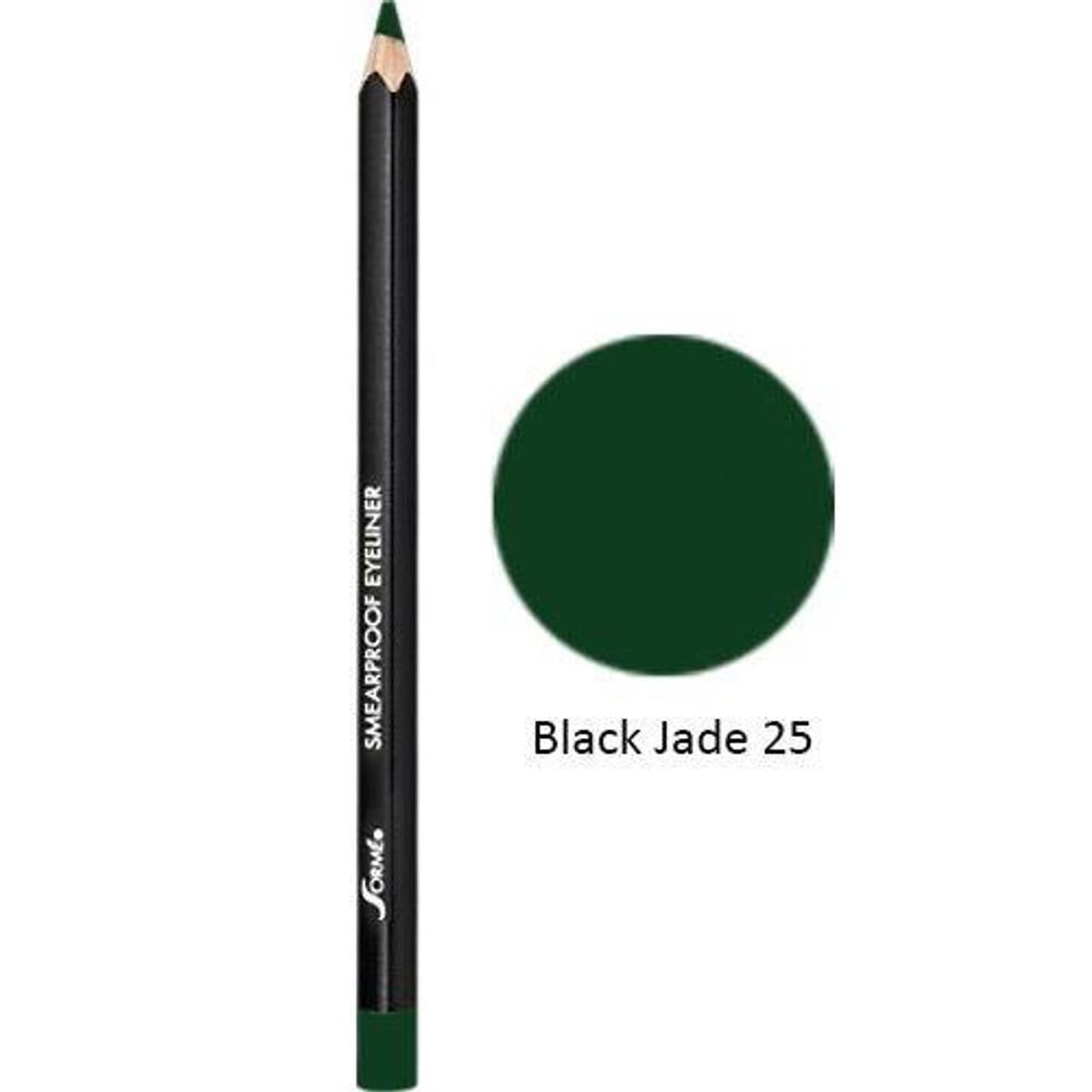 Black Jade Eyeliner