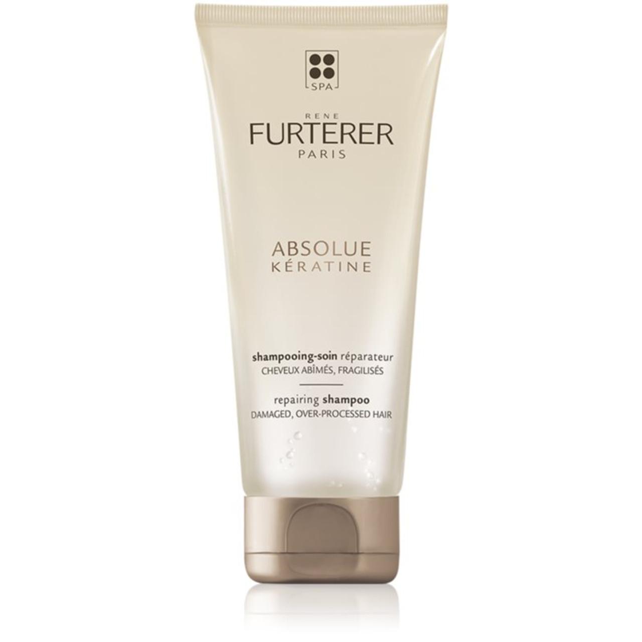 Rene Furterer Absolue Keratine Repairing Shampoo 6.7 Oz