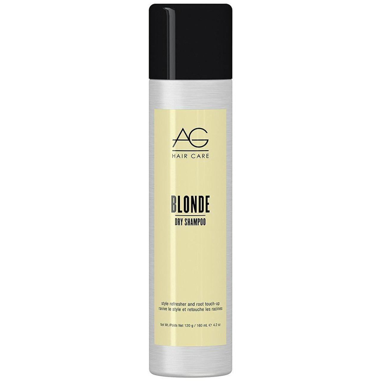 AG Blonde Dry Shampoo 4.2 oz