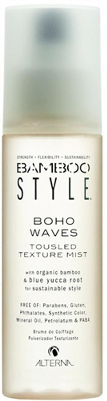 Alterna Bamboo Boho Waves Spray