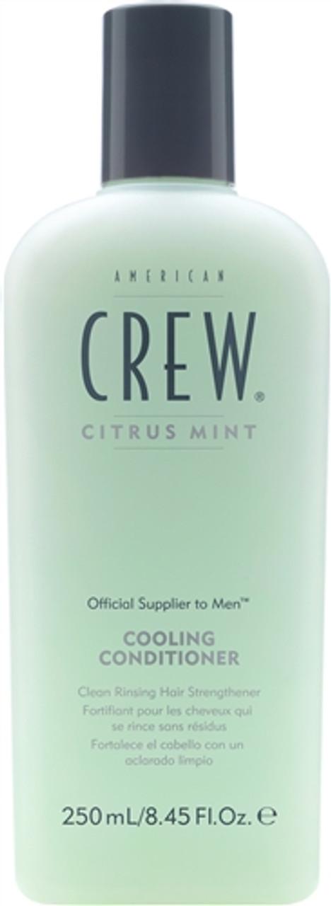 American Crew Citrus Mint Cooling Conditioner - 8.45 OZ