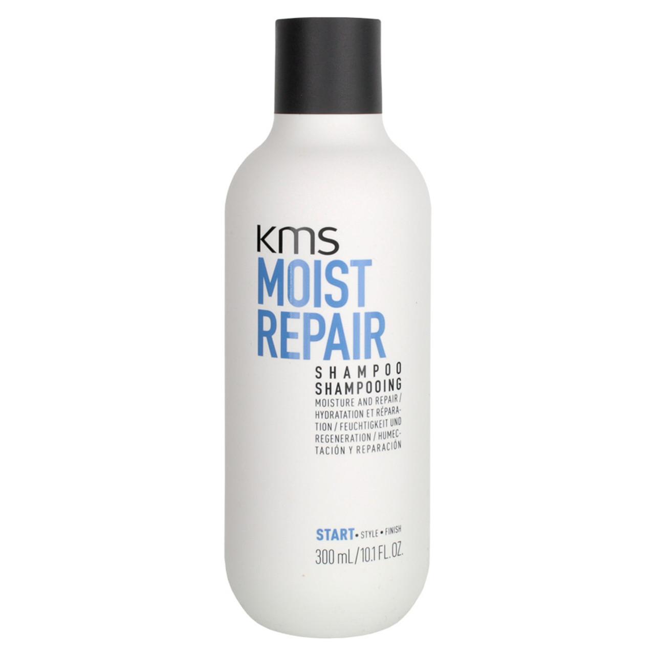 KMS Moist Repair Shampoo 10.1 oz
