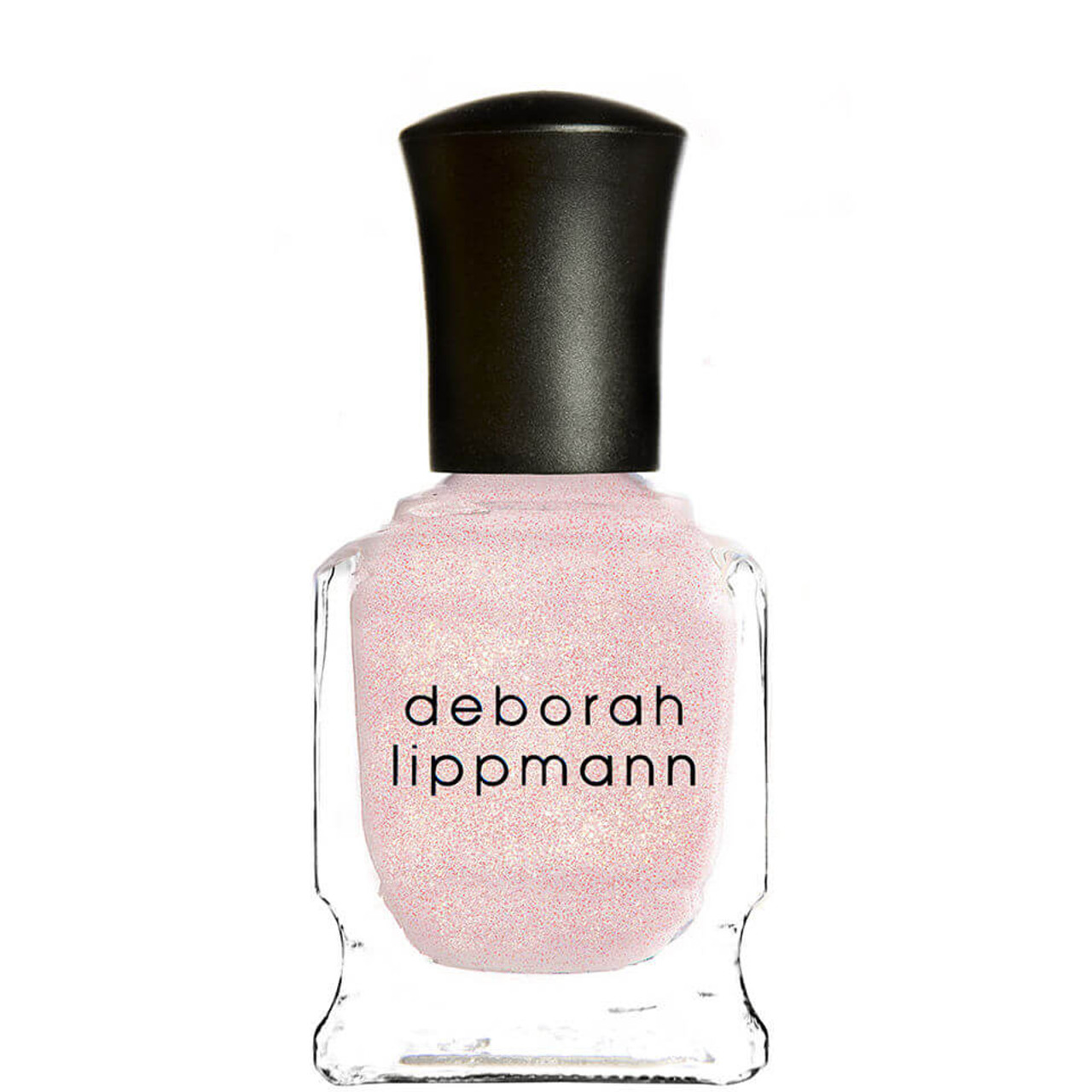 Deborah Lippmann Nail Polish - La Vie En Rose 15 mL  Deborah Lippmann Nail Polish in La Vie en Rose is a luxury, treatment-enriched fashion nail polish. All Deborah Lippmann nail polishes are infused with ingredients such as biotin, green tea extract, and aucoumea for treatment benefits. These formulas are long lasting, dry quickly, and apply evenly. The result is a crème finish that's smooth, glossy, and rich in color.