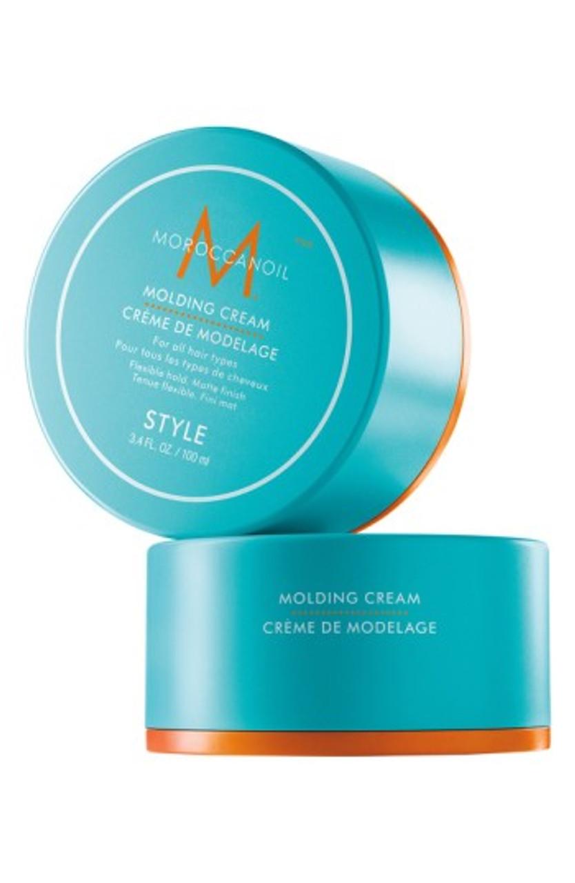 Moroccanoil Molding Cream Style 3.4 Oz