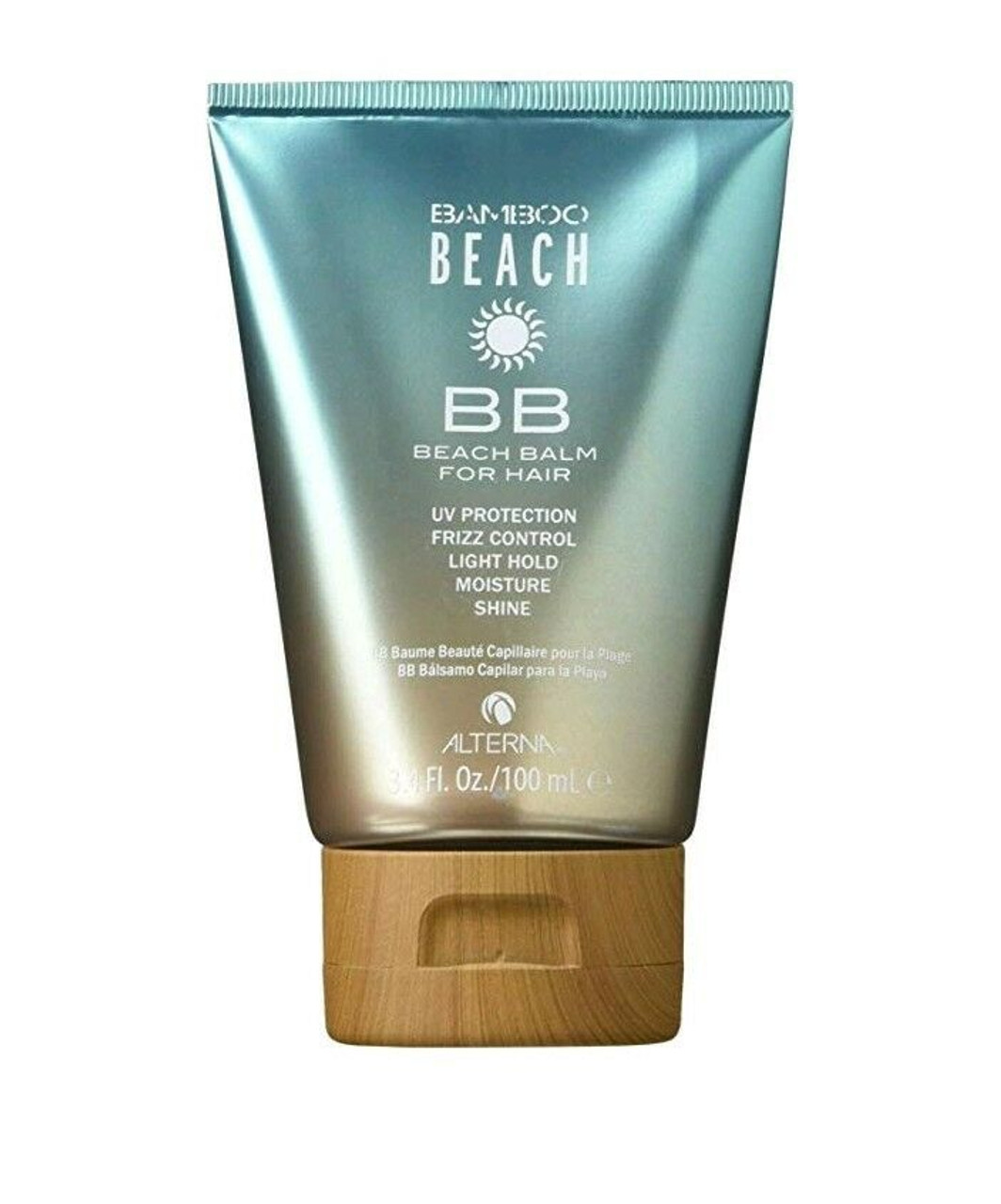 Alterna Bamboo Beach Balm 3.4 Oz