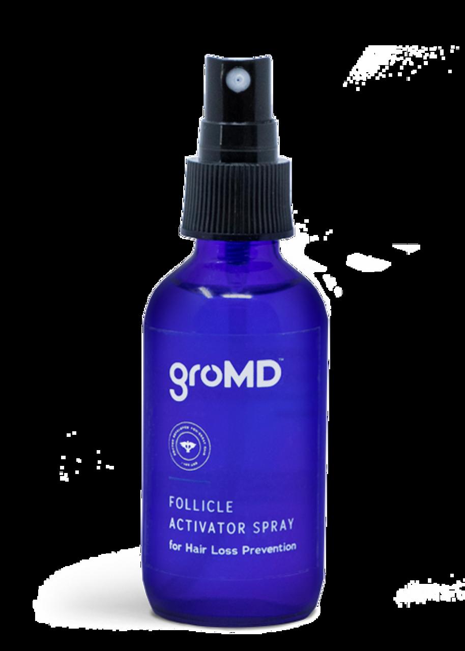GroMD Follicle Activator Spray 1.9 oz