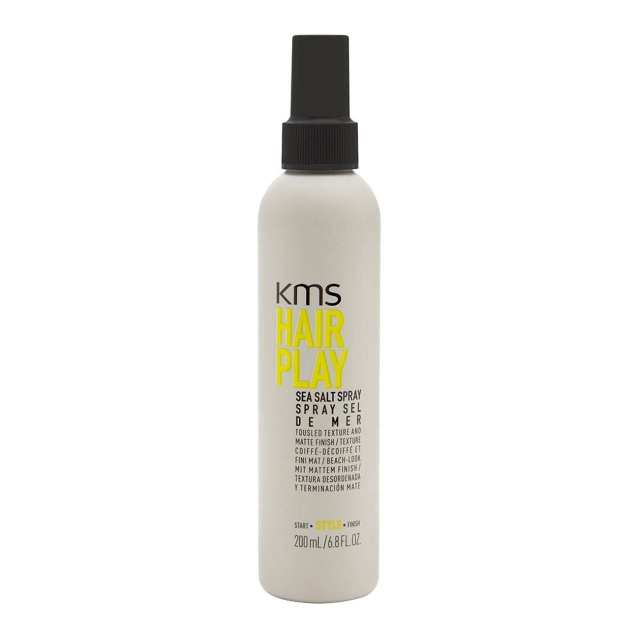 KMS Sea Salt Spray 6.7 oz