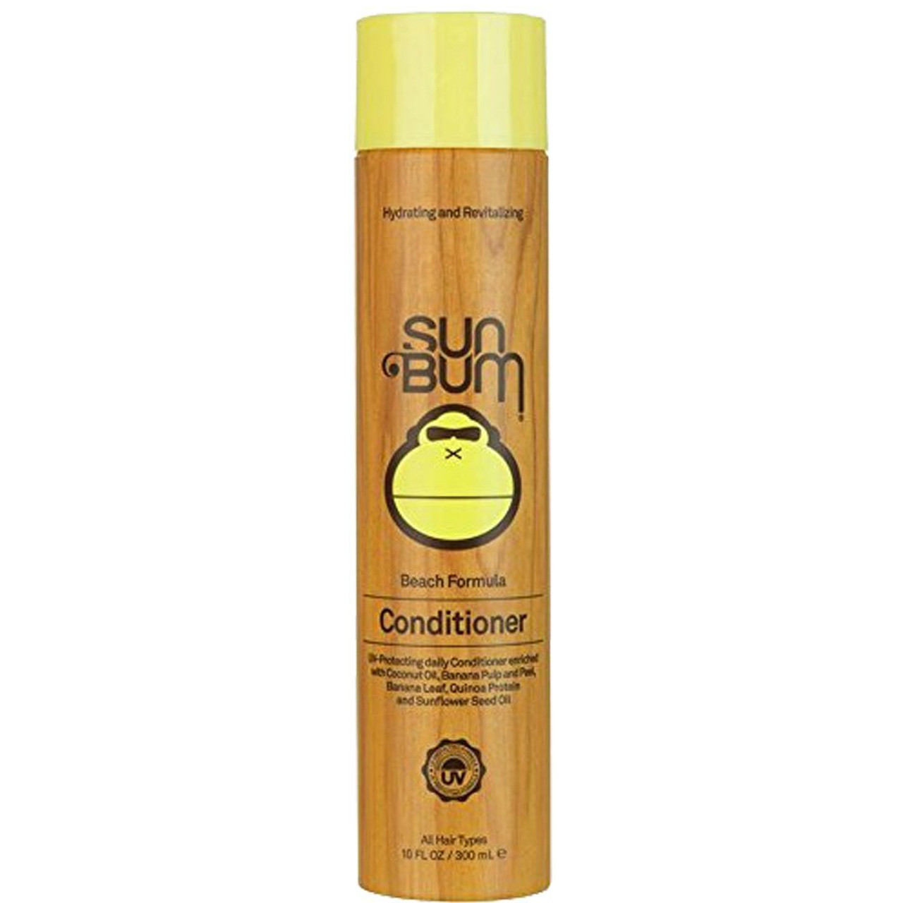 Sun Bum Conditioner 10 oz