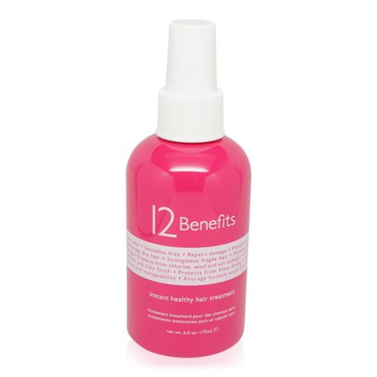 12 Benifits Instant Health Hai