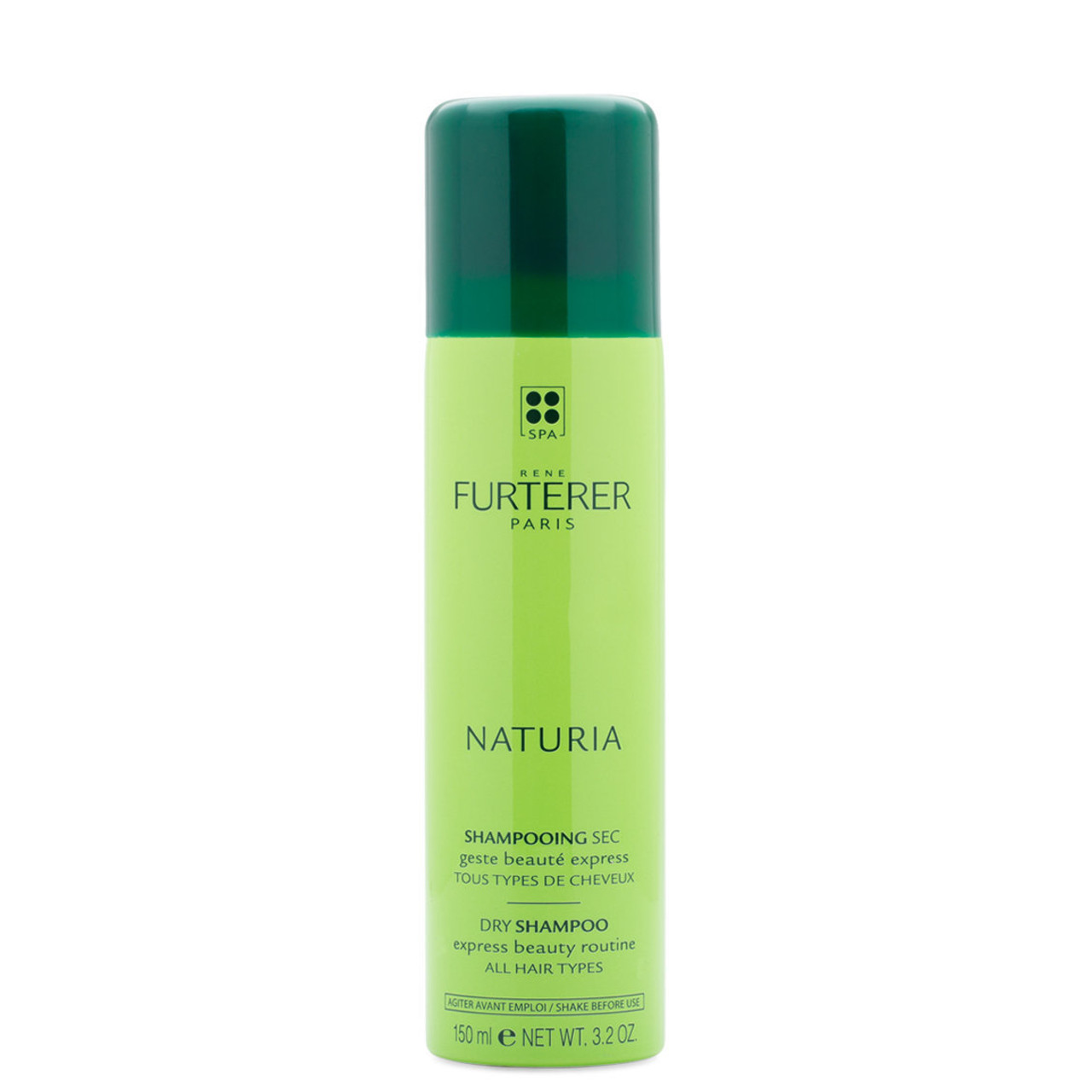 Rene Furterer Naturia Dry Shampoo 3.2 oz